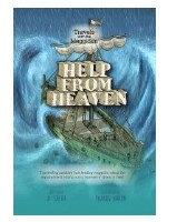 Help from Heaven Comic Story [Hardcover]