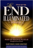 The End Illuminated Volume 2 [Paperback]