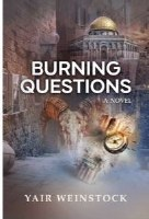 Burning Questions [Hardcover]