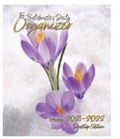 The Balabusta's Daily Organizer 2021-2022 Desktop Edition [Spiralbound]