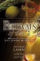 Festivals of Faith - Hardcover