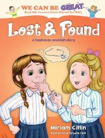 Lost and Found [Hardcover]