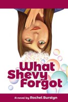 What Shevy Forgot [Hardcover]