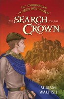 The Search for the Crown [Hardcover]