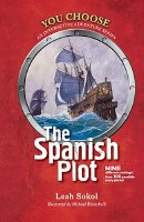 The Spanish Plot [Hardcover]