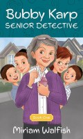 Bubby Karp Senior Detective Volume 1 [Hardcover]