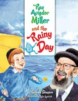 Rav Avigdor Miller and the Rainy Day [Hardcover]