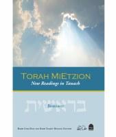 Torah Mi'Etzion - Bereishis