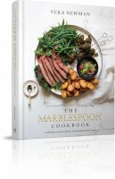 The Marblespoon Cookbook [Hardcover]