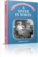A Sister in White [Hardcover]
