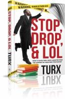 Stop Drop & LOL [Hardcover]