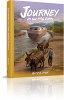 Journey on the C and O Canal [Hardcover]