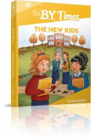 The B.Y. Times Volume 10 The New Kids [Paperback]