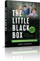 The Little Black Box 3-in-1 Thrillogy [Hardcover]