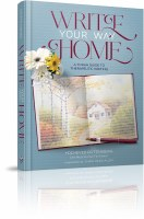 Write Your Way Home [Hardcover]