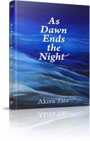 As Dawn Ends The Night [Hardcover]