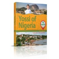 Yossi of Nigeria [Hardcover]