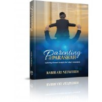 Parenting by the Parashah [Hardcover]
