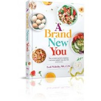 A Brand New You [Hardcover]
