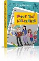 Meet the Milsteins [Hardcover]
