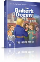 The Baker's Dozen Volume 5 The Inside Story [Paperback]