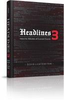 Headlines 3 [Hardcover]