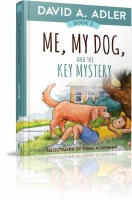 Me, My Dog, and the Key Mystery [Hardcover]