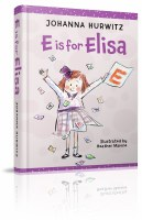 E is for Elisa [Hardcover]