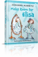 Make Room for Elisa [Hardcover]