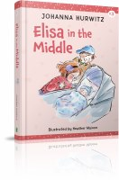 Elisa in the Middle [Hardcover]
