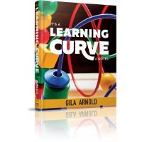 It's a Learning Curve [Hardcover]