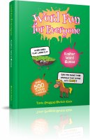 Word Fun for Everyone [Hardcover]