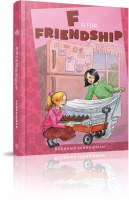 F is for Friendship [Hardcover]