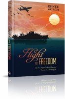 Flight to Freedom [Hardcover]
