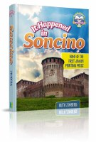 It Happened in Soncino [Hardcover]