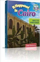 It Happened in Cairo [Hardcover]