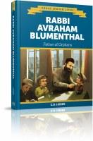 Rabbi Avraham Blumenthal [Hardcover]