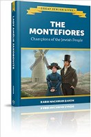The Montefiores [Hardcover]