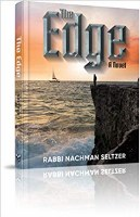 The Edge [Hardcover]