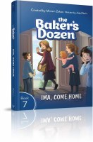 The Baker's Dozen #7: Ima, Come Home [Paperback]