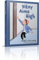 Yitzy Aims High [Hardcover]