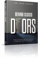 Behind Closed Doors [Hardcover]