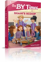The B.Y. Times Volume 1 Shani's Scoop [Paperback]