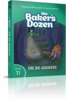 Baker's Dozen Volume 11 The Do-Gooders [Paperback]
