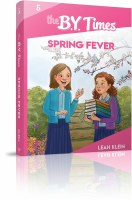 The B.Y Times Volume 5 Spring Fever [Paperback]