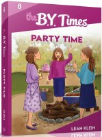 The B.Y. Times Volume 6 Party Time [Paperback]