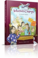 Solution Champs [Hardcover]
