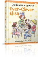 Ever-Clever Elisa Volume 4 [Hardcover]