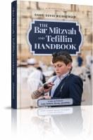 The Bar Mitzvah and Tefillin Handbook [Hardcover]