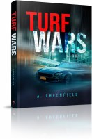 Turf Wars [Hardcover]